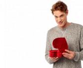 Darila za valentinovo: zanj