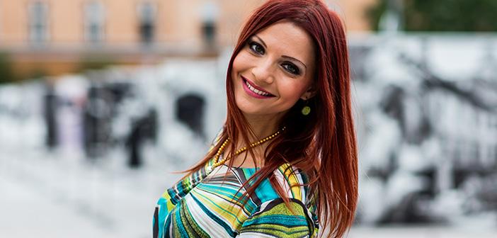 KVIZ: Katera slovenska pevka si?