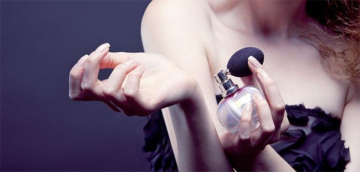 Pet najboljših parfumov za valentinovo