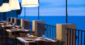 Večerja v tej italijanski restavraciji je pravo doživetje ...