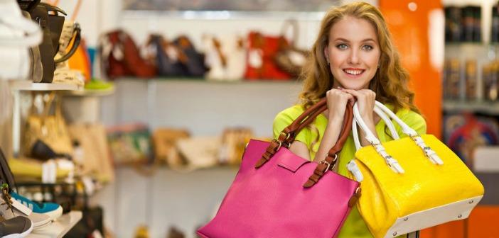 Kdaj je čas za nakup nove torbice?