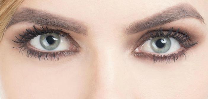 Definiraj svojo obliko oči in se naliči kot profesionalka!