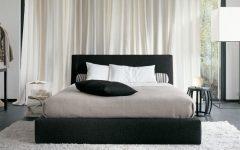 crno-bela-spalnica