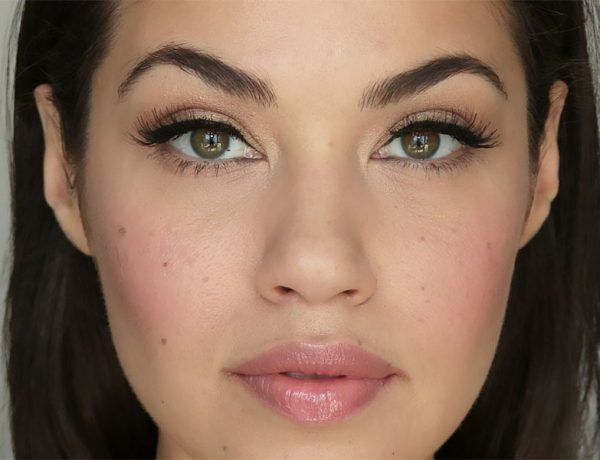 5-minut-makeup